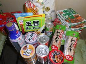 【体験談】無料で食べ物を入手する方法