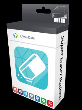 【Windows】データー消去ソフト「Super Eraser」を無料で製品版にする方法