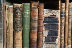 クリニック 図書館で貸し出している絶版本を自分のものにしたい