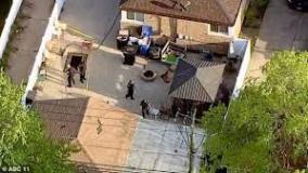 10代妊婦を殺害、胎児取り出した3人組逮捕