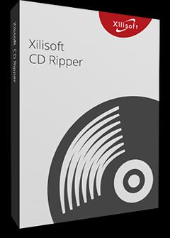 【Windows】CD変換ソフト「Xilisoft CD Ripper」を無料で製品版にする方法