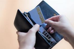 金融ブラックで生活保護の私がクレジットカードを作れました