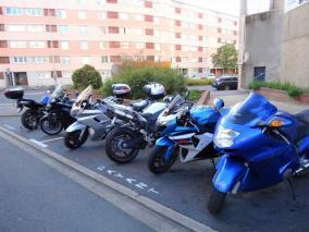 125ccまでのオートバイ人気の秘密