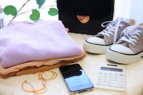 衣類などの不用品を確実に1,000円以上で買い取ってもらう裏技