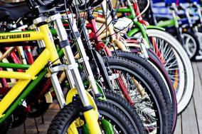 購入後サポートありの自転車を格安で入手できるサービス