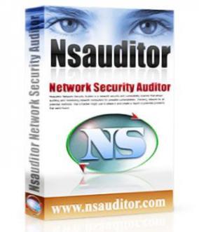 【Windows】ネットワーク監視ソフト「Network Security Auditor」を無料で製品版にする方法