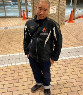 吉本芸人「かまたまうどん」住吉晃明JK買春逮捕