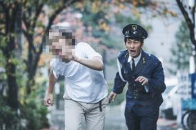 警察官のための職務質問マニュアル no.5