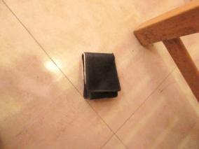 クリニック 財布を拾った際の悪用方法について知りたい