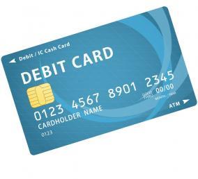 【注意喚起】デビッドカードが利用できるサービスのセキュリティー問題について