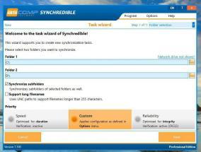 データ同期ソフト「Synchredible Professional Edition」にライセンス認証の弱点が発見される