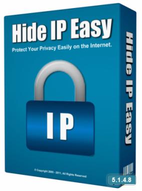 【Windows】IPアドレス偽装ソフト「Hide IP Easy」を無料で製品版にする方法