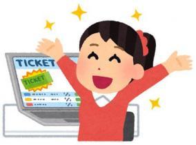 東京ディズニーリゾート日付指定チケットを取る裏技