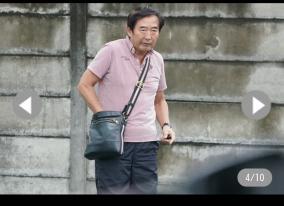 石田純一、親子ノーマスク撮られるも老けすぎと話題