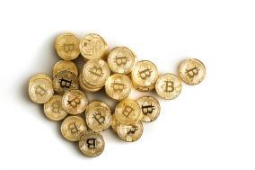 仮想通貨投資OL浦木優のくりぷとメモ : BTC価格上昇