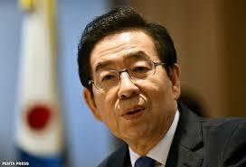 セクハラで訴えられた朴元淳ソウル市長が自殺