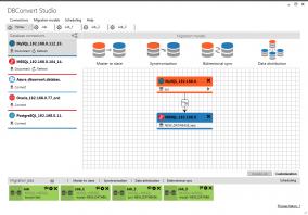 【Windows】データーベース移行ソフト「DBConvert Studio」を無料で製品版にする方法