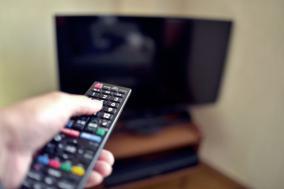 NHK・4K放送の邪魔なテロップを簡単に消す裏技