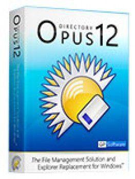【Windows】ファイルマネージャー「Directory Opus Pro」を無料で製品版にする方法