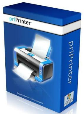 【Windows】仮想プリンター「priPrinter 6 PRO」を無料で製品版にする方法