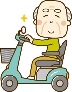 ヤマハ電動車いすのバッテリーを強制的にリフレッシュモードにする裏技