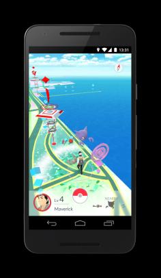 【iPhone】ポケモンGOで位置偽装アプリを使用せずにキャラクターを自由に動かす方法