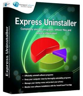 【Windows】アンインストール支援ソフト「Smart PC Solutions Express Uninstaller」を無料で製品版にする方法