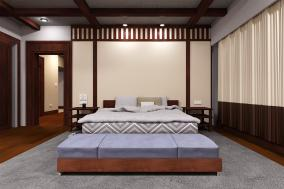 最高の寝具環境で無料宿泊できるサービス
