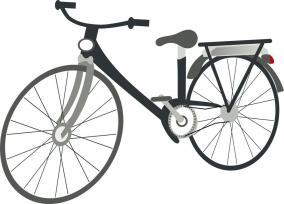 ボロくなった自転車を無料で新品にする方法