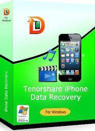 【Windows】iPhoneデータ復元ソフト「Tenorshare iPhone Data Recovery」を無料で製品版にする方法