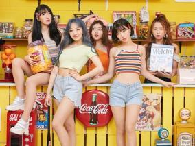 K-POPアイドルYellow Bee、セクハラ告発で解散