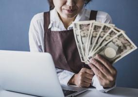 10分で5,000円の儲けが出るLINEを使ったお小遣い稼ぎ