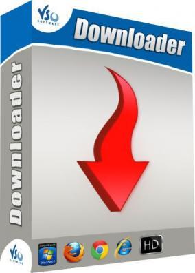 【Windows】動画ダウンロードソフト「VSO Downloader Ultimate」を無料で製品版にする方法