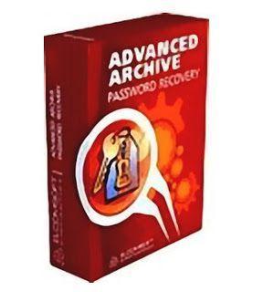 【Windows】パスワード回復ソフト「Advanced Archive Password Recovery」を無料で製品版にする方法