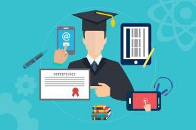 転職に有利な資格の無料講座の情報