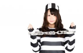 私が女子刑務所に入れられるまでの話 その2