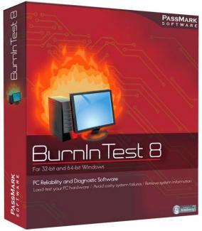 【Windows】ハードウェアテストツール「BurnInTest Professional 8」を無料で製品版にする方法