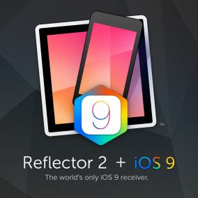 【Windows】ミラーリングソフト「Reflector2」を無料で製品版にする方法
