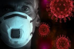 海外でのコロナ感染と後遺症