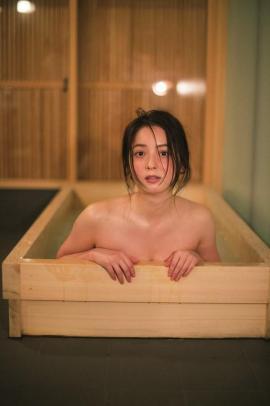 佐々木希の温泉でパコパコしたい件wwwww 【21枚】