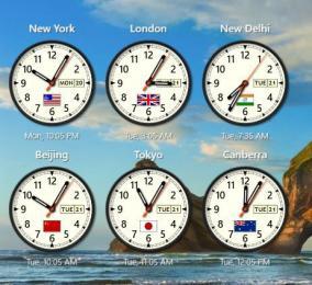世界時計ソフト「Sharp World Clock」にライセンス認証の弱点が発見される