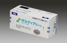 クリニック 慢性非細菌性前立腺炎でザルティアを処方してもらいたい
