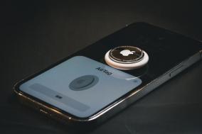 Appleの忘れ物追跡タグ「AirTag」を半額で購入する方法