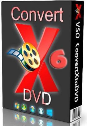 【Windows】DVD変換ソフト「ConvertXtoDVD 6」を無料で製品版にする方法
