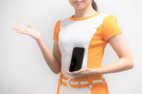 超バリバリな携帯ブラックが新規契約できた話