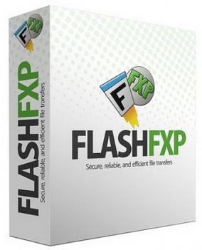【Windows】FTPクライアント「FlashFXP 5」を無料で製品版にする方法