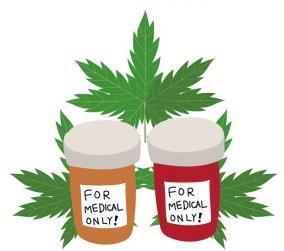 クリニック 病院や個人輸入以外で大麻や向精神薬を手に入れたい