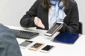 続・超バリバリな携帯ブラックが新規契約できた話