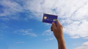 クレジットカードのオプション保険で簡単に携行品補償してもらえた体験