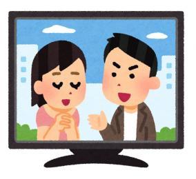 懐かしのテレビドラマの動画ファイルを入手する方法